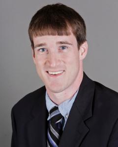 David Lovell : Multi-media Advertising Coordinator
