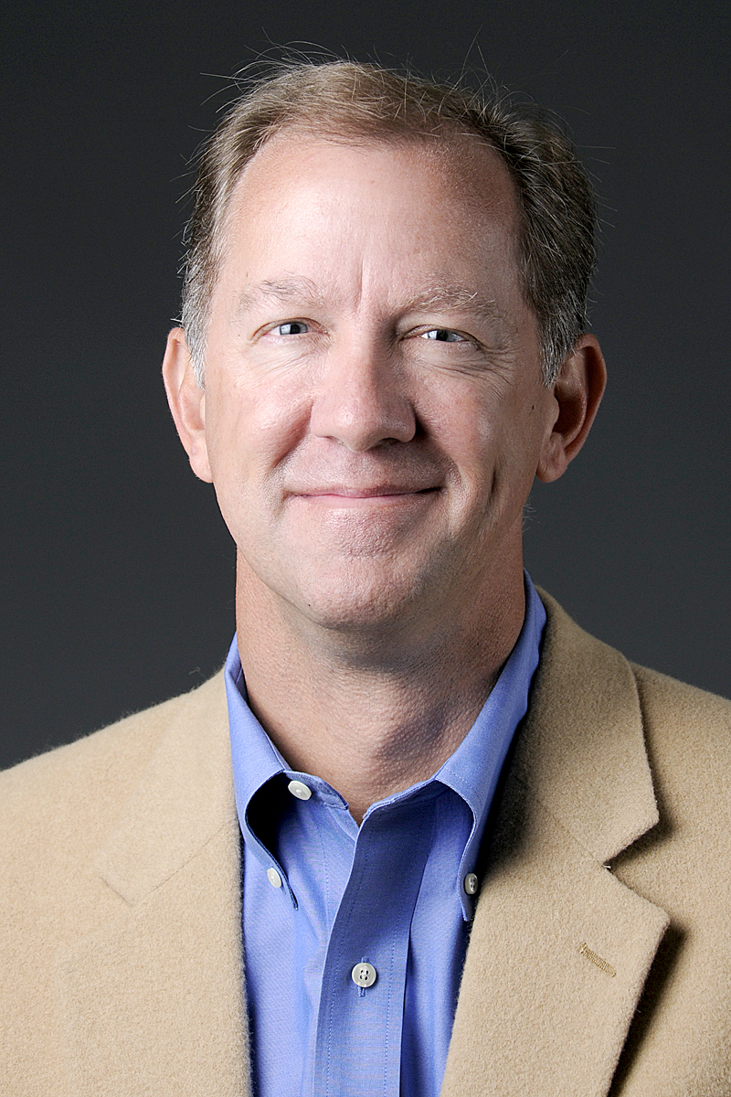 Dennis Palmer : Regional Publisher